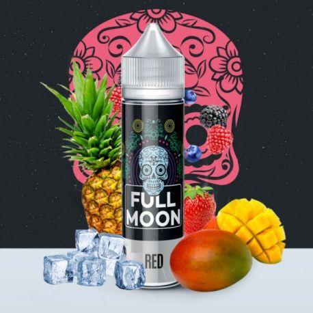 Red 50ml Full Moon - Svapo Shop