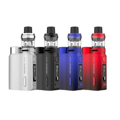 Kit Swag II 80w avec NRG PE 3.5ml Vaporesso - Svapo Shop