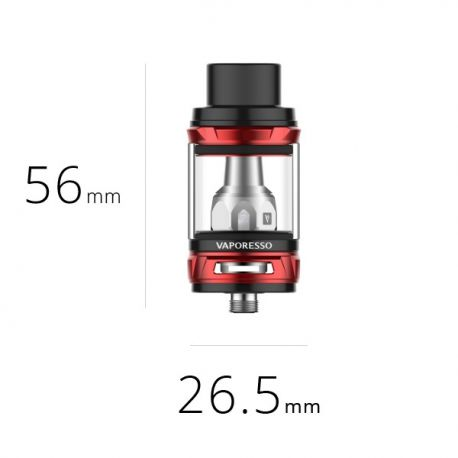 Clearomiseur NRG TANK (5ml) Vaporesso - Svapo Shop