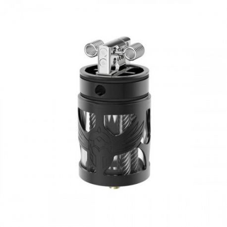 Atomiseur Brunhilde RDTA 8ml 25.2mm - Vapefly - Svapo Shop