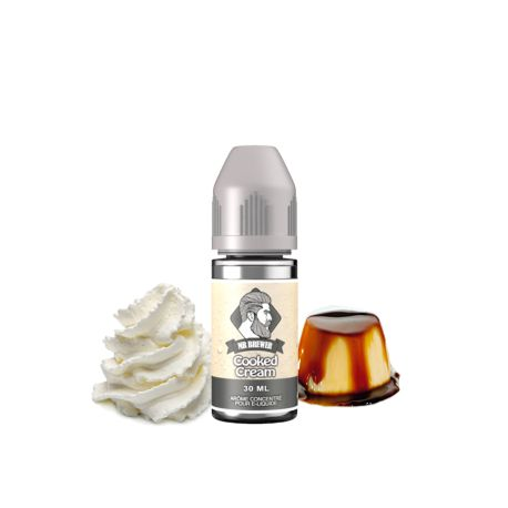 Cooked Cream 30ml - Mr Brewer