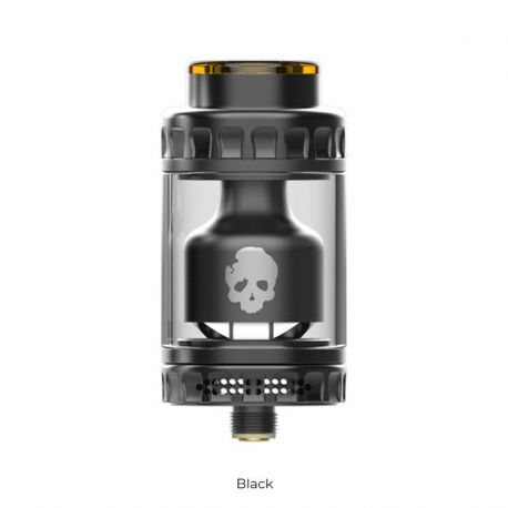 Blotto RTA 2ml+6ml- 26mm - Dovpo - Svapo Shop