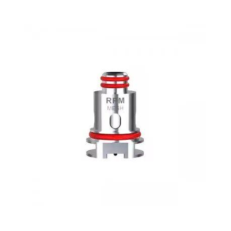 RPM Coil - Pod Alike - Smoktech - Svapo Shop