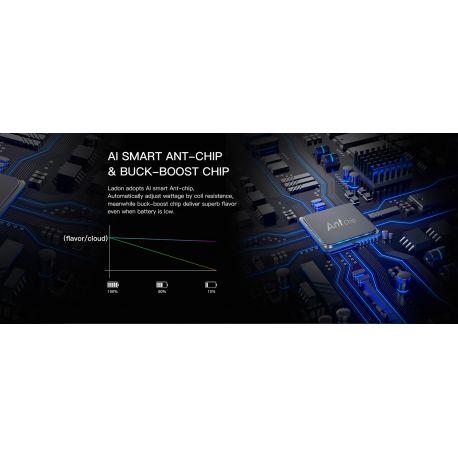 Box Mod Ladon 225W - Smoant - Svapo Shop