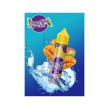 MANGO 50ML - SUPAFLY - SVAPO SHOP
