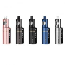 Kit CoolFire Z50 avec Zlide 4ml Innokin - Svapo Shop
