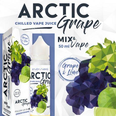 Arctic Grape 50ml -Enjoysvapo - Svapo Shop