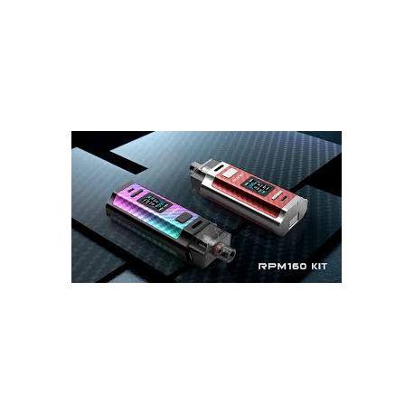 Kit RPM160 - Smoktech - Svapo Shop