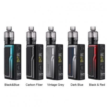 Kit Argus GT 160W - VOOPOO - Svapo Shop