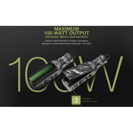 KIT BTB 100W + ULTRA BOOST X 4ML VINTAGE LOST VAPE - SVAPO SHOP