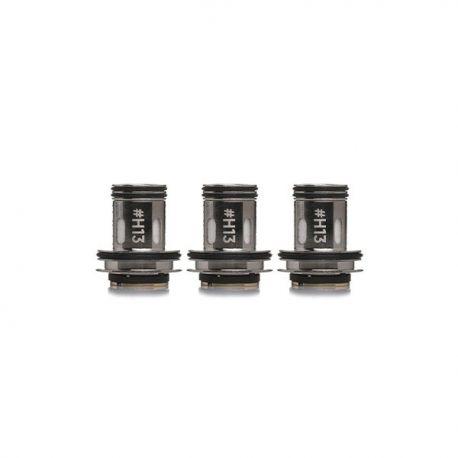 Résistances H13 Single Conical Net M Coil 0.15Ω - Wotofo - Svapo Shop