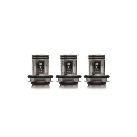 Résistances H11 Single Conical nexM Coil 0.2Ω - Wotofo - Svapo Shop