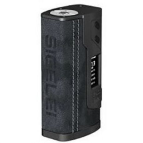 Box 213W FOG TC Leather Edition - Sigelei - Svapo Shop