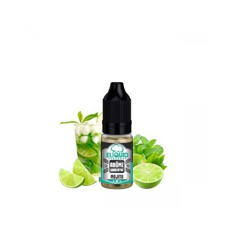 Mojito - Eliquid France - Svapo Shop
