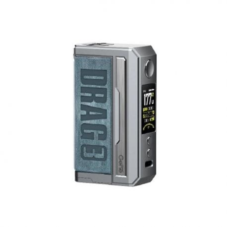 Box Drag 3 177W - Voopoo - Svapo Shop