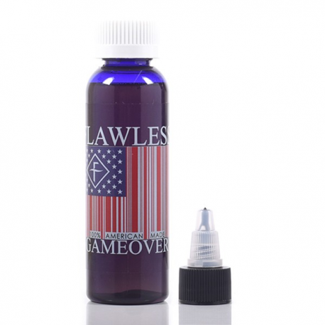 GameOver by Flawless - 60ml