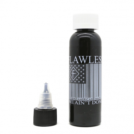We Ain't Done by Flawless - 60ml