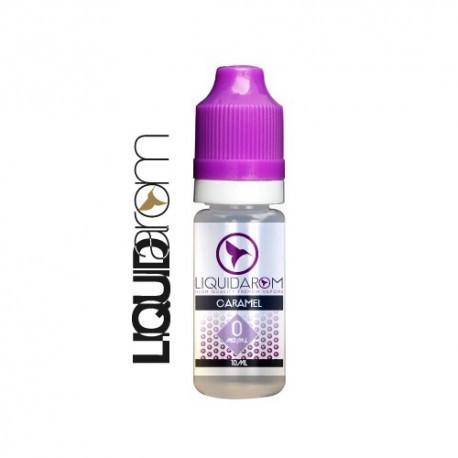 E-Liquide Caramel - Liquidarom - Svapo Shop