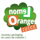 Liquide Lemon Orange Juice 30 ml - Svapo Shop