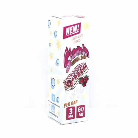 Slammin' Cereal Bar 60ml - Svapo Shop