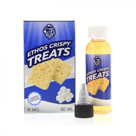 Ethos Crispy Treats 60ml - Svapo Shop