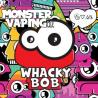 Whacky Bob 60ml The Monster Vaping - Svapo Shop
