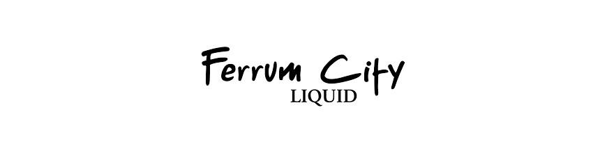 Ferrum City - Eliquid