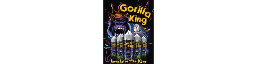 E-Liquide Gorilla King