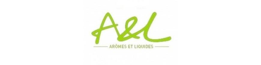 Arômes & Liquides
