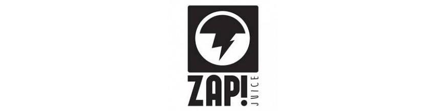 E-Liquide Zap Juice