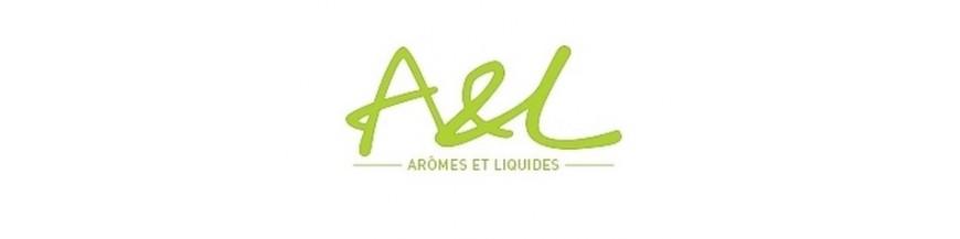 E-liquide arôme & liquides