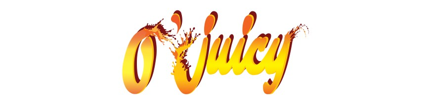 E-Liquide O'JUICY