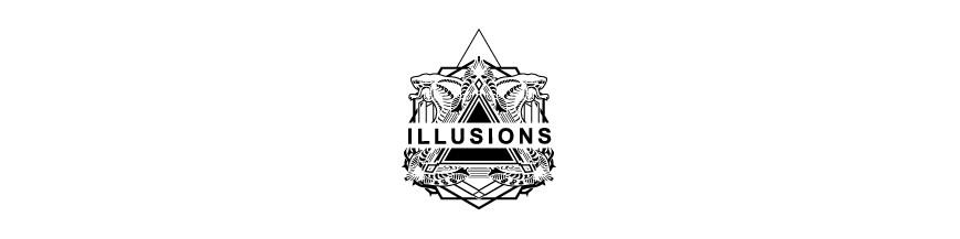 E-liquide Illusion Vapor