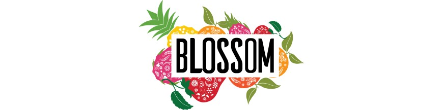 E-Liquide Blossom