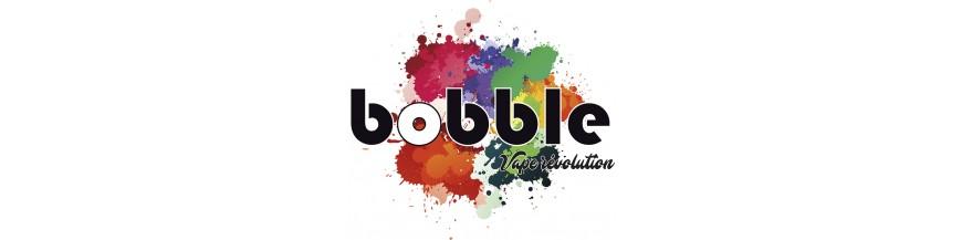 E-liquide Bobble