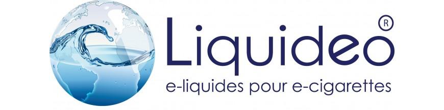 E-Liquides Liquideo