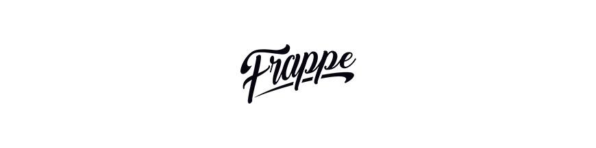 E-Liquide Frappe