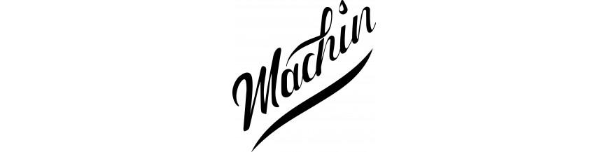 E-liquide Machin