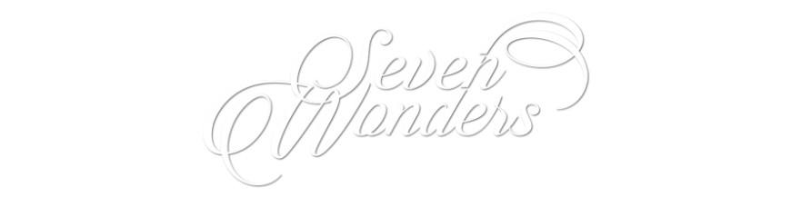 E-liquide Seven Wonders