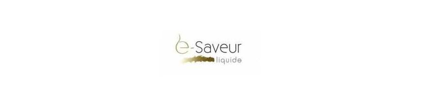 E-Liquide E-Saveur