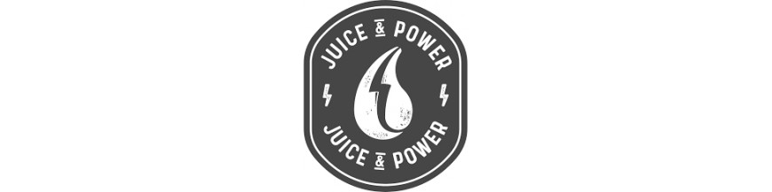 E-Liquide Juice&Power