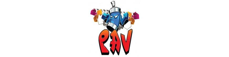 E-liquide PAV