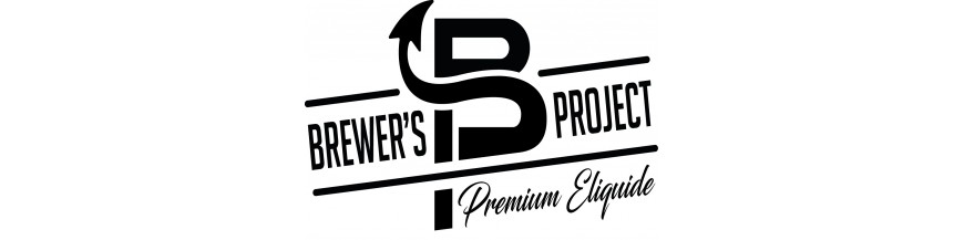 E-liquide Brewer Project